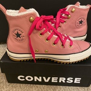 Converse   Chuck Taylor All Star Hiker Boots